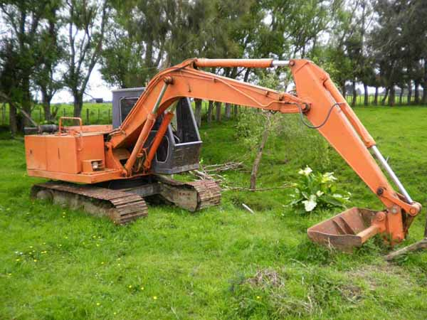 Hitachi Uho41 Excavators Sprockets Amp Tracklinks Wanted To